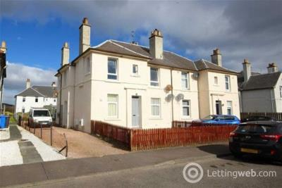 Property to rent in River Terrace, Guardbridge, Fife
