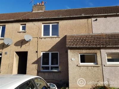 Property to rent in Norman View, Leuchars, Fife