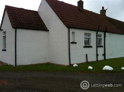 Property to rent in Brewsterwells Farm Cottage, Fife