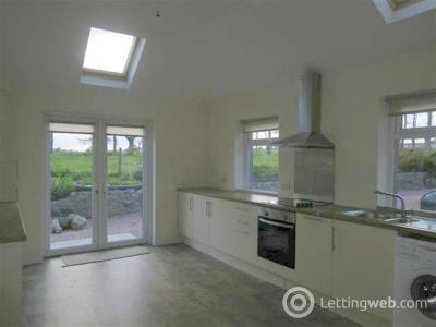 Property to rent in Nether Strathkinness Fm Cott, Strathkinness, Fife