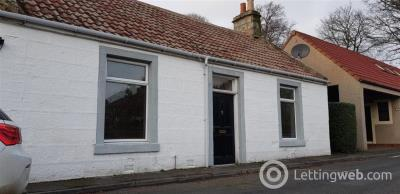 Property to rent in Hill Street, Cupar, Fife