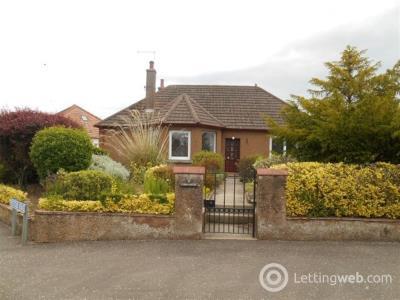 Property to rent in Priestden Road, Fife