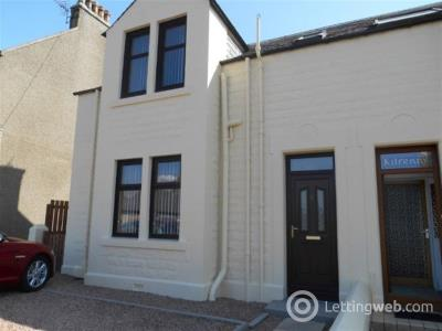 Property to rent in Toll Road, Anstruther, Fife