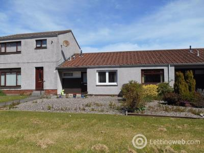Property to rent in Tom Morris Drive, Fife