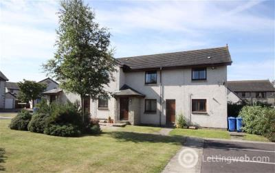 Property to rent in Lindsay Berwick Place, Fife