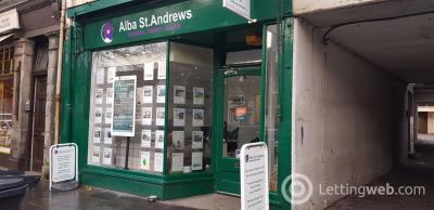 Property to rent in South Street, St. Andrews