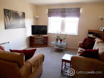 Property to rent in Kate Kennedy Court, St Andrews, Fife