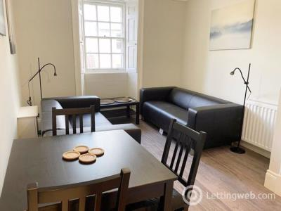 Property to rent in Flat South Street, St. Andrews