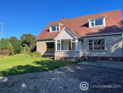 Property to rent in Station Road, Kingsbarns, Fife