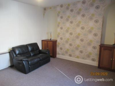 Property to rent in Urquhart Road, First Floor Left, Aberdeen, Aberdeenshire, AB24