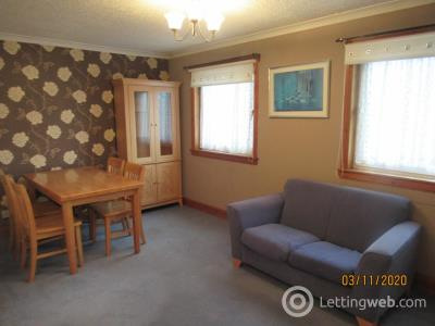 Property to rent in Donmouth Court, Bridge Of Don, First Floor Right, Aberdeen, AB23