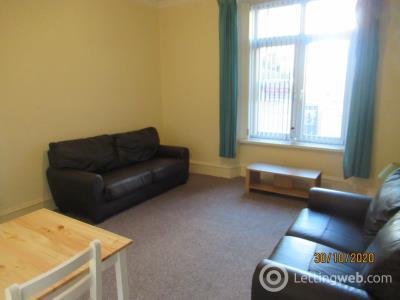Property to rent in Union Grove, Ground Floor Left, Aberdeen, Aberdeenshire, AB10