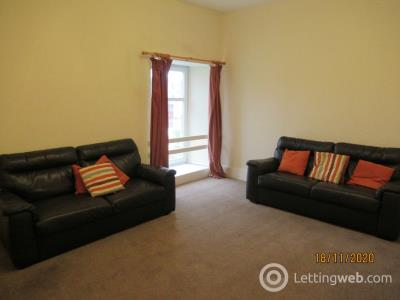 Property to rent in Bon Accord Street, Top Floor Right, Aberdeen, Aberdeenshire, AB11