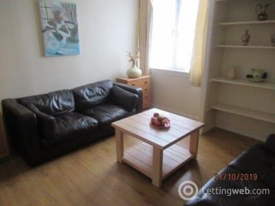 Property to rent in Summerfield Terrace, Top Floor Left, Aberdeen, Aberdeenshire, AB24