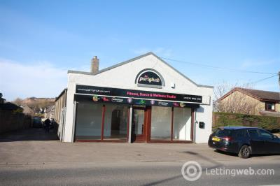 Property to rent in East Main Street, Broxburn