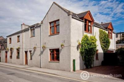 Property to rent in Bridge Street, Banchory, AB31