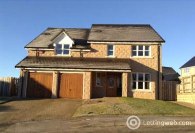 Property to rent in Bowbutts Brae, Strachan, AB31