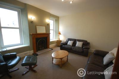 Property to rent in Flat , High Street, AB31