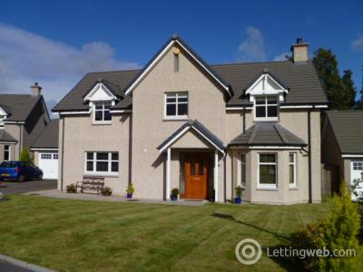 Property to rent in Chestnut Park, Banchory, AB31