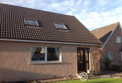 Property to rent in Springfield Road, Kemnay, AB51