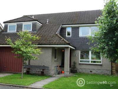 Property to rent in St Ninians, Monymusk, AB51