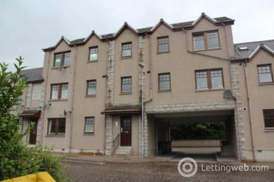 Property to rent in Victoria Court, Inverurie, AB51