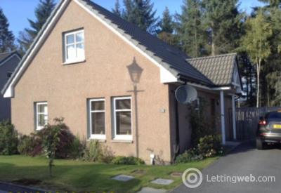 Property to rent in Larch Tree Crescent, AB31