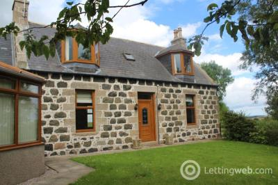 Property to rent in Balgove, By Oldmeldrum, AB51
