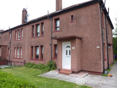 Property to rent in Prosen Street