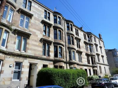 Property to rent in Lawrie Street, G11 5NN