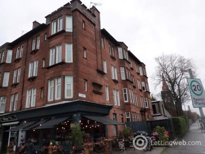 Property to rent in Marlborough Avenue, Broomhill
