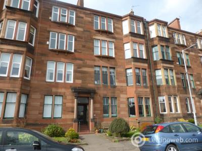 Property to rent in Naseby Avenue