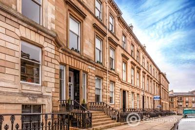 Property to rent in Park Circus Place, Flat D
