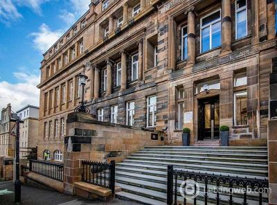 Property to rent in The School House, Cecil Street, Glasgow