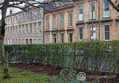 Property to rent in Lynedoch Place, Park, Glasgow