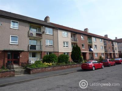 Property to rent in Garscadden Rd South
