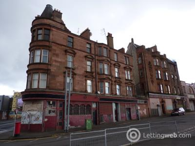 Property to rent in Hunter Street