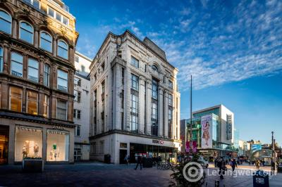 Property to rent in Penthouse, 8 Buchanan Street, City Centre