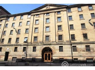 Property to rent in James Watt Street, Flat 10, Glasgow