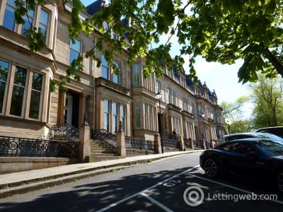 Property to rent in Lilybank Terrace