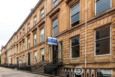 Property to rent in Park Circus Place, Flat C