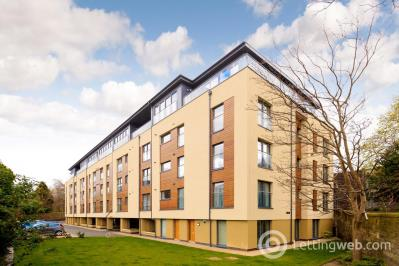 Property to rent in Ravelston Terrace