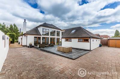 Property to rent in Brookfield, Drymen Road, Bearsden
