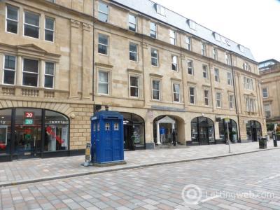 Property to rent in Wilson Street, Wilson Court
