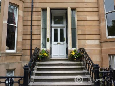 Property to rent in Lynedoch Place