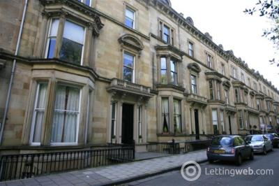 Property to rent in Belhaven Terrace West