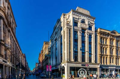 Property to rent in Flat 3/3, The Buchanan Building, Glasgow