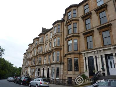 Property to rent in Park Quadrant