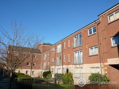 Property to rent in Dalsholm Place