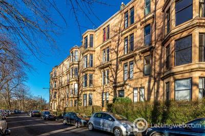 Property to rent in Doune Quadrant